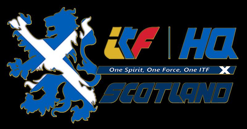 ITF HQ Scotland Logo